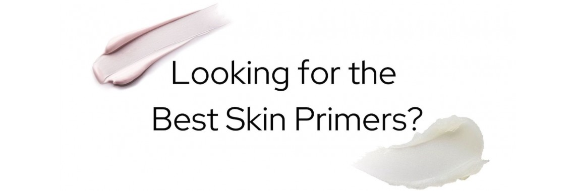 The 3 Best Skin Primers To Try Based On Your Skin Type Or Concern