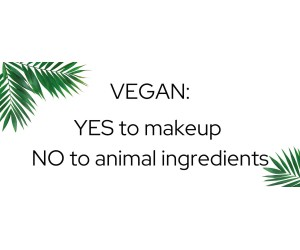 VEGAN: What is it and Why Does it Matter in our Products?