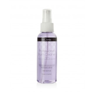 InClinic Cosmetics | Professional Brush Cleaner