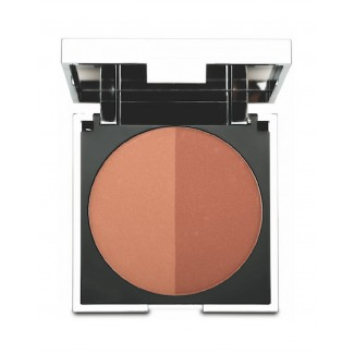 InClinic Cosmetics   Endless Summer Mineral Bronzer Duo