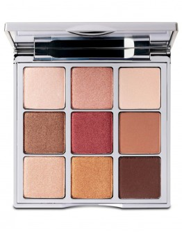 Immaculate Mineral Eyeshadow Palette