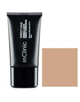Mineral Matte Liquid Foundation
