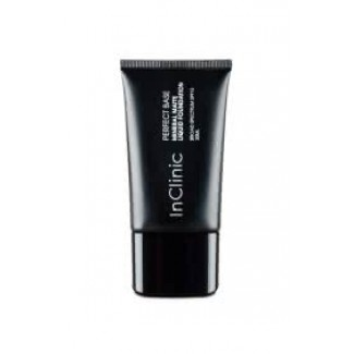 InClinic Cosmetics   Perfect Base Mineral Liquid Foundation
