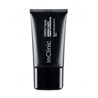 InClinic Cosmetics | Perfect Base Mineral Liquid Foundation