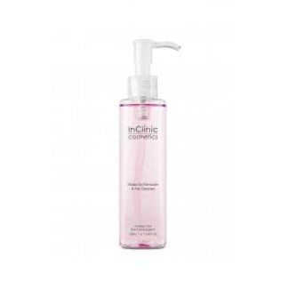 InClinic Cosmetics | Makeup Remover and Pre Cleanser
