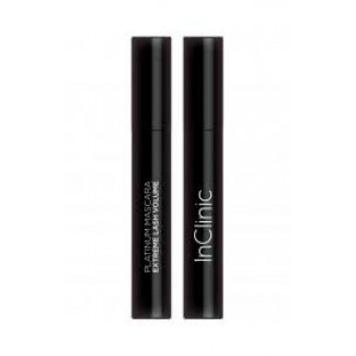 InClinic Cosmetics | Platinum Mascara