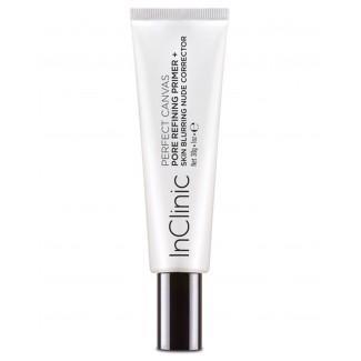 InClinic Cosmetics   Perfect Canvas Pore Refining Primer +