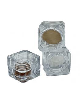 Active Glow Platinum Mineral Foundation Sample