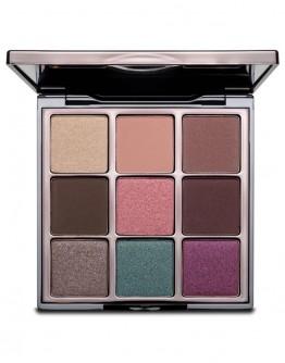 Soho Platinum Eyeshadow Palette