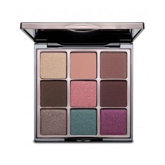 InClinic Cosmetics   Platinum Soho Palette