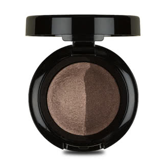 Metallic Baked Eyeshadow